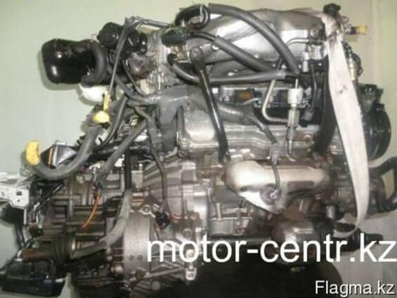 Двигатель 1MZ-FE для Тойота 3.0