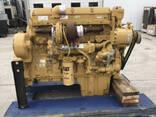 Двигатель Caterpillar C13 - photo 1