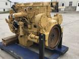 Двигатель Caterpillar C13 - photo 2