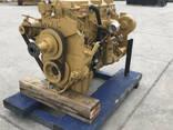 Двигатель Caterpillar C13 - photo 3