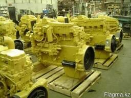 Двигатель Caterpillar C27