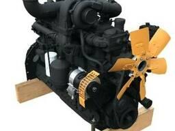 Двигатель Д-260.4. Первая комплектность. Новый.