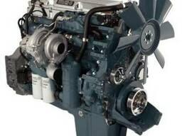 Двигатель Detroit Diesel 6043TK35