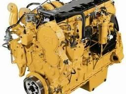 Двигатель экскаватора Komatsu, Hitachi, Caterpillar, Volvo,