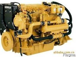 Форсунка двигателя Caterpillar C11, C13, C15, C18