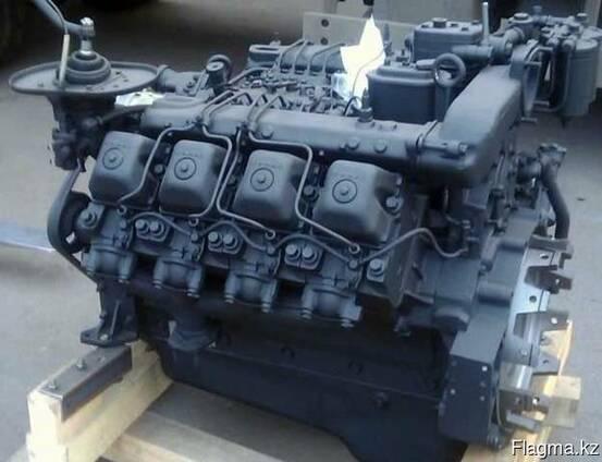 Двигатель КАМАЗ / ЯМЗ