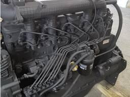 Двигатель ммз Д-260.4 на комбайн Полессе и другие