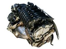 Двигатель Nissan Qashqai, MR20, j10