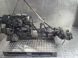 Двигатель в сборе для SsangYong Rexton, 2001 - 2007 2. 9 662. 925