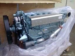 Двигатель в сборе, Weichai, Wd615.47, Howo