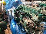 Двигатель Volvo Penta TAD734GE - фото 2