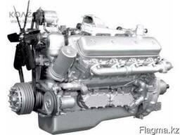 Двигатель ЯМЗ 240Б