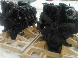 Двигатель ЯМЗ новый