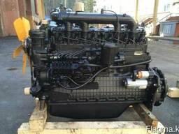 Двигатели ММЗ Д-260 для комбайнов.