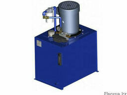 Двигатели переменного тока модельного ряда MT&Т Boucher