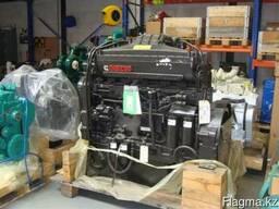 Двигатели для спецтехники.