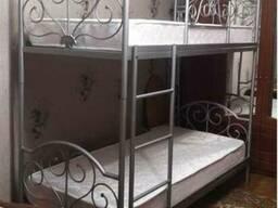 """Двухъярусная кровать""""Коллибри"""""""