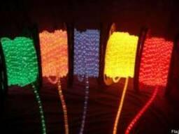 Дюралайт ( duralight), флекс неон (Flex neon), Светодиодные - фото 1