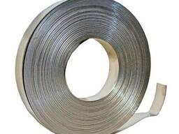 Дюралевая лента 7. 5 мм ВД1АН2 ГОСТ 13726-97