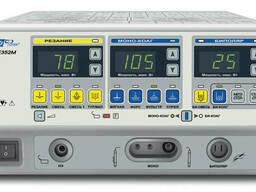 Е352МВ ВЧ электрохирургический блок для аппарата ЭХВЧ-350-01