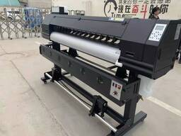 Эко-сольвентный принтер Mimaki M2201