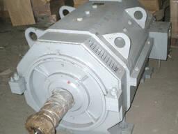 Экскаваторные электродвигатели серии ДЭ, ДЭВ, ДПЭ, ДПВ