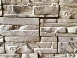 Эксклюзивный декоративный искусственный камень