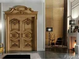 Эксклюзивные итальянские двери - фото 3