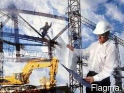 Экспертиза и обследование башенных кранов