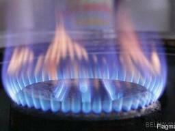 Экспорт сжиженного газа марки СПБТ в Среднюю Азию