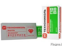 Экструзионный пенополистирол Техноплекс