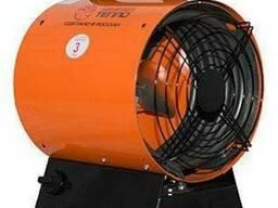 Электрическая тепловая пушка ТТ-6Т апельсин