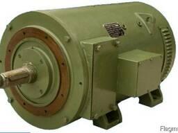Электродвигатель 2ПН225М 22 кВт 1500 об. мин