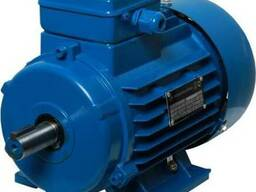 Электродвигатель АИР 315 М2