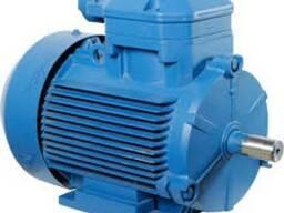 Электродвигатель АО3 400S12 160 кВт 500 об. мин