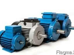 Электродвигатель общепромышленный асинхронный в Алматы