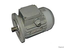 Электродвигатель VF 280М6, 75 кВт, 1000 об/мин