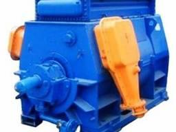 Электродвигатель4АЗМ 1600/6000 1600кВт/3000 об/мин – скл.