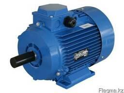Электродвигатели общепромышленного назначения 750 об/мин