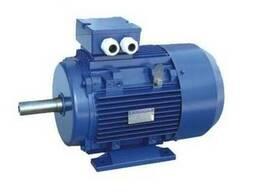Электродвигатели общепромышленного назначения 1000 об/мин
