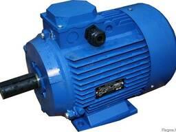 Электродвигатели от 750-3000 об/мин