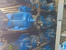 Электродвигателя новые, б/у, с хранения, в наличии - фото 3