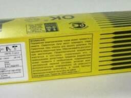 Электроды ESAB УОНИИ 13/55-диаметр 2,5мм; 3,0мм; 4,0мм.