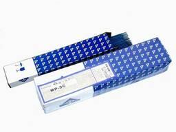 Электроды марки ЦТ-15 для сварки нержавеющих сталей производ
