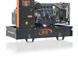 Электрогенератор rid 60 s-series - фото 2
