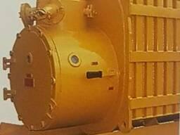 Электрооборудование. Трансформаторы и подстанции.