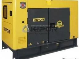 Электростанция дизельная Kipor KDE100SS3 KPEC40200DQ52A