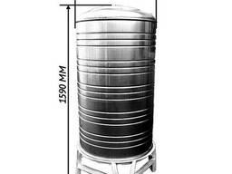 Емкость для воды 0,5 м3