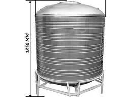 Емкость для воды 2,0 м3