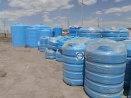 Емкости пластиковые для воды - фото 3